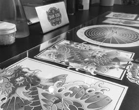 Tattoo Shop Den Bosch Daan Dera De Tattoo Studio Van Den Bosch
